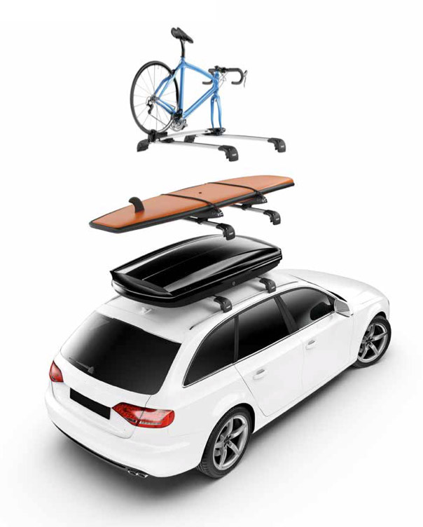 How to stop roof rack noise| Reviews & Buyer's Guides